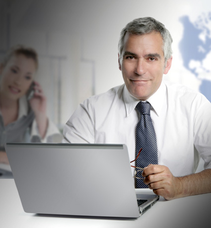 Corporated Marketing CEO Uses Advanced Telemarketing Services