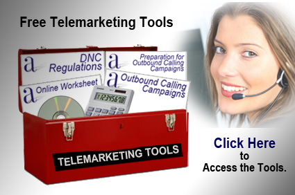 Free Telemarketing Tools
