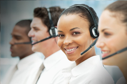 Agents Performing Proven Telemarketing Services